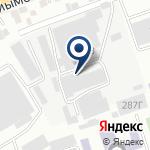 Компания POLY-PRIME на карте