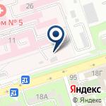 Компания Городской перинатальный центр на карте