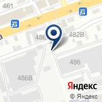 Компания Green Autogaz Service на карте