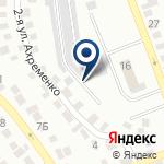 Компания Водно-спасательная служба Департамента по ЧС г. Алматы МЧС Республики Казахстан на карте