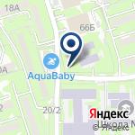 Компания YOGA на Жубанова на карте