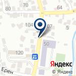 Компания Общеобразовательная школа №192 им. Р. Сарсенбина на карте