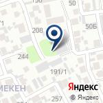 Компания Gippo на карте