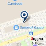 Компания ONIKS на карте