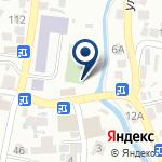 Компания Почтовое отделение связи №69 на карте