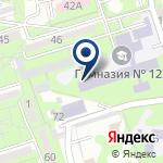 Компания Центр дневного пребывания для детей-инвалидов с психоневрологическими патологиями г. Алматы на карте