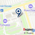 Компания Бизнес Бастау, ТОО на карте