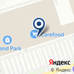 Компания Red Dragon Almaty на карте