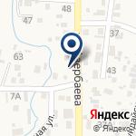 Компания Людмила на карте