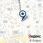 Компания ЭкспрессАвтоСервис на карте