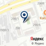 Компания Алматы Пана на карте