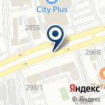Компания MyPost на карте