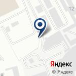 Компания ЗОР, ТОО на карте