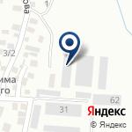 Компания ТБМ-Казахстан, ТОО на карте