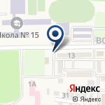 Компания Аружан, продовольственный магазин Сабыргалиев Д.Б. на карте