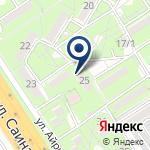 Компания Алия Бошановна на карте
