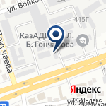 Компания Баргузин Плюс на карте