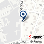 Компания Rinnai на карте
