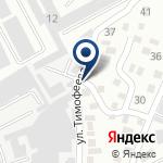Компания МиГ Автосервис на карте