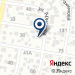 Компания SmartLp.kz на карте