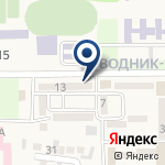 Компания Автомойка Абдулаев М. на карте