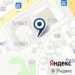 Компания Kreslocomfort на карте