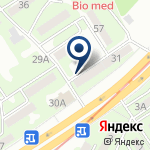Компания Heliac на карте