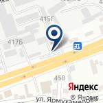 Компания Алматинский автомобильно-дорожный колледж на карте