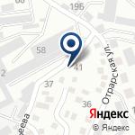 Компания Burshak на карте