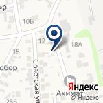 Компания Нотариус Сокольникова Р.Е. на карте