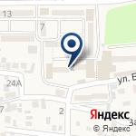 Компания Темирлан, продовольственный магазин Тлюнбетова на карте