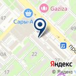 Компания Мастерская на ул. 4-й микрорайон на карте