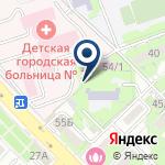 Компания Городское патологоанатомическое бюро №2 на карте