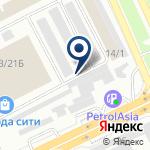 Компания ZHANA GASYR AVTO на карте