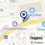 Компания У лукоморья на карте