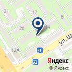 Компания Dimak exchange на карте