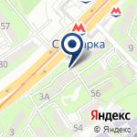 Компания Алтын-Нур на карте