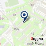 Компания КУЛШАОРАЗ на карте