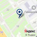 Компания Kvartira365.kz на карте