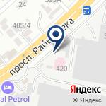 Компания Оздоровительный центр Масимова на карте