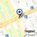 Компания Гостевой двор, кафе на карте