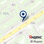 Компания КАЗ-КАТ Бизнес Плюс на карте