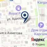 Компания Спелеокамера на карте