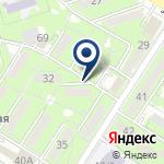 Компания АРМАН ДВН, ТОО на карте