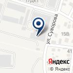 Компания Пак В.Ф. на карте