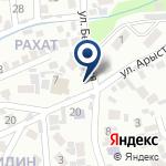 Компания Санаторий на карте