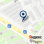 Компания Icecar.kz на карте