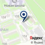 Компания Ecohit.kz на карте