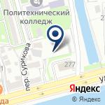 Компания Саумед на карте