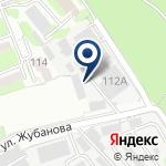 Компания VITA BOTTLERS KAZAKHSTAN на карте